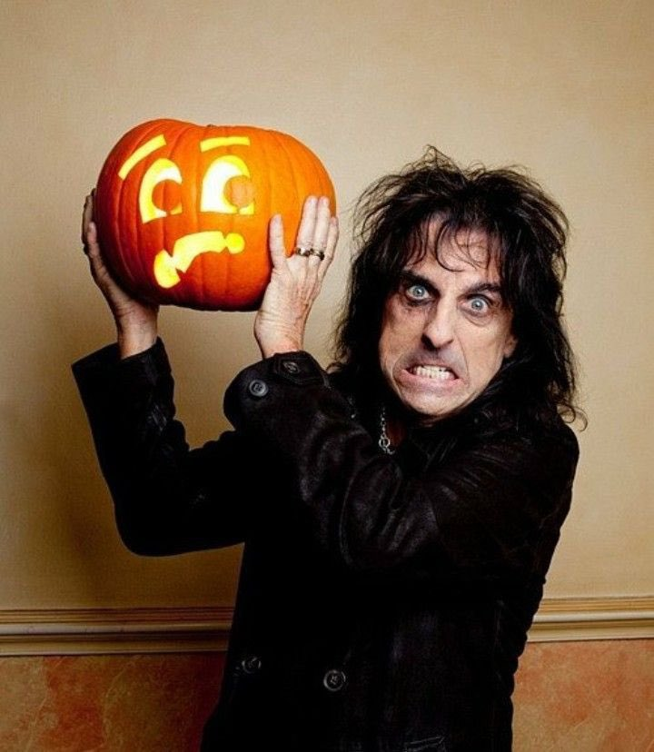 Happy Halloween! We're open from 11-6 today for all of your spooky, musical needs!