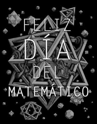 Felicidades a todos los matemáticos, sus inestimables aportes han sido decisivos en el enfrentamiento a la #COVID19, los exhortamos a continuar contribuyendo en el desarrollo económico y social de #Cuba. #VamosPorMás @DiazCanelB https://t.co/oRKjEzvM6s