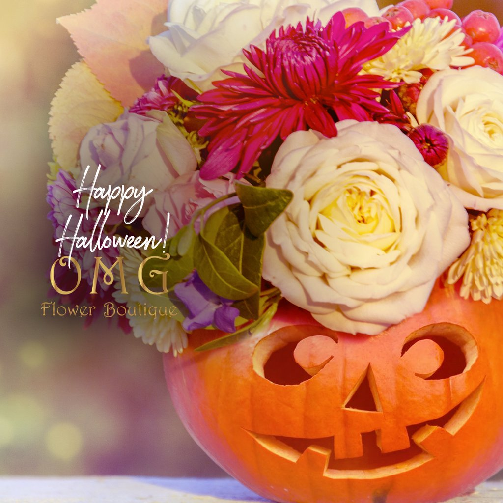 Happy Halloween! . . #Halloween #OMGFlowers #flowers #nature #flower #love #photography #summer #naturephotography #flowerstagram #garden #beautiful #art #photooftheday #wedding #plants #flores #instagood #like #photo #macro #roses #beauty https://t.co/LUSdBVGbn1