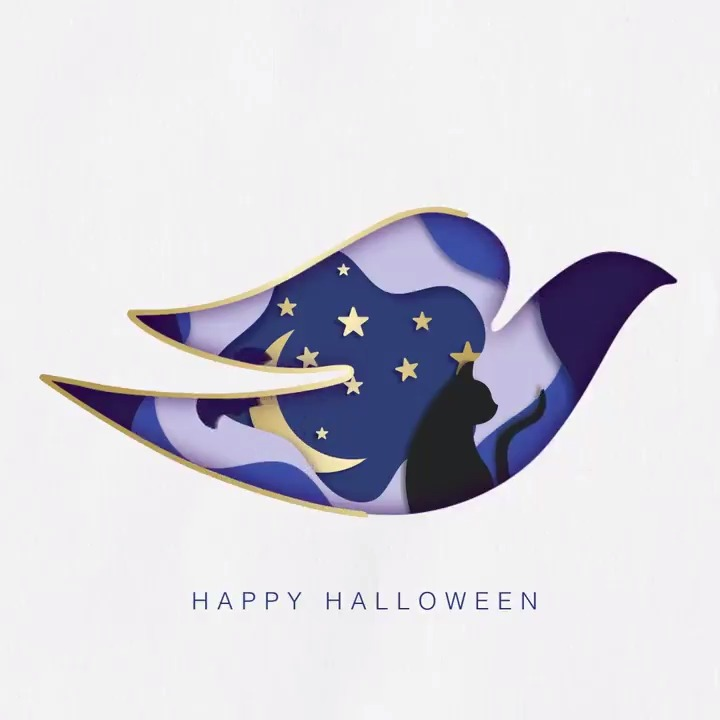 This #Halloween, let's be fearless 👻 in the face of scary beauty standards & stereotypes 🙀   We believe that beauty is unique and should be a source of confidence, not anxiety, for everyone 🖤  If you're with us, drop a 🎃  below.