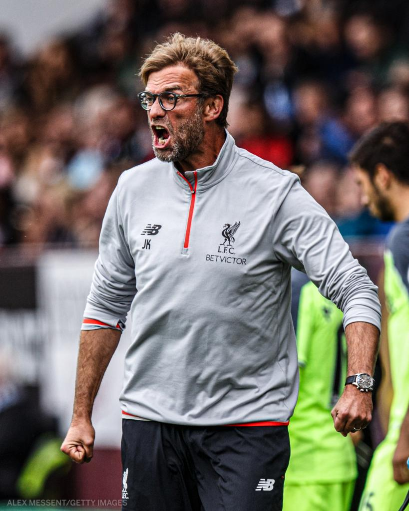 Liverpool have already conceded 15 goals this season, that's the same amount Jose Mourinho's Chelsea side conceded across the entire 2004-05 season 😳 https://t.co/kaZI3YiA0q