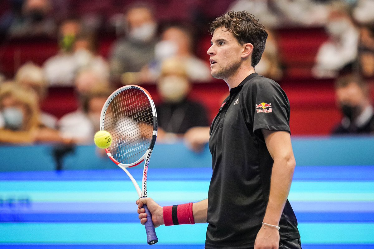 As many of you already have seen, unfortunately, I had to withdraw from the Paris Bercy Masters this year, due to an injury on my right foot. My team and I decided that it is best to rest this week to be fully recovered for the ATP Nitto Finals.