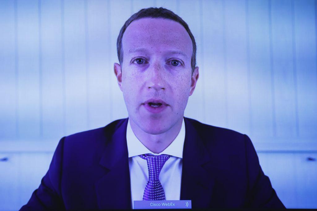 #Facebook Is a 'Super Spreader' of Election Misinformation. (Newsweek) #SocialMedia #Politics #Election2020