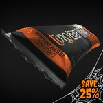 One more day to go before our Halloween 🎃 sale finishes!  https://t.co/IhOzXiDeIr  #TORQFuelled #HalloweenSale #BlackAndOrange