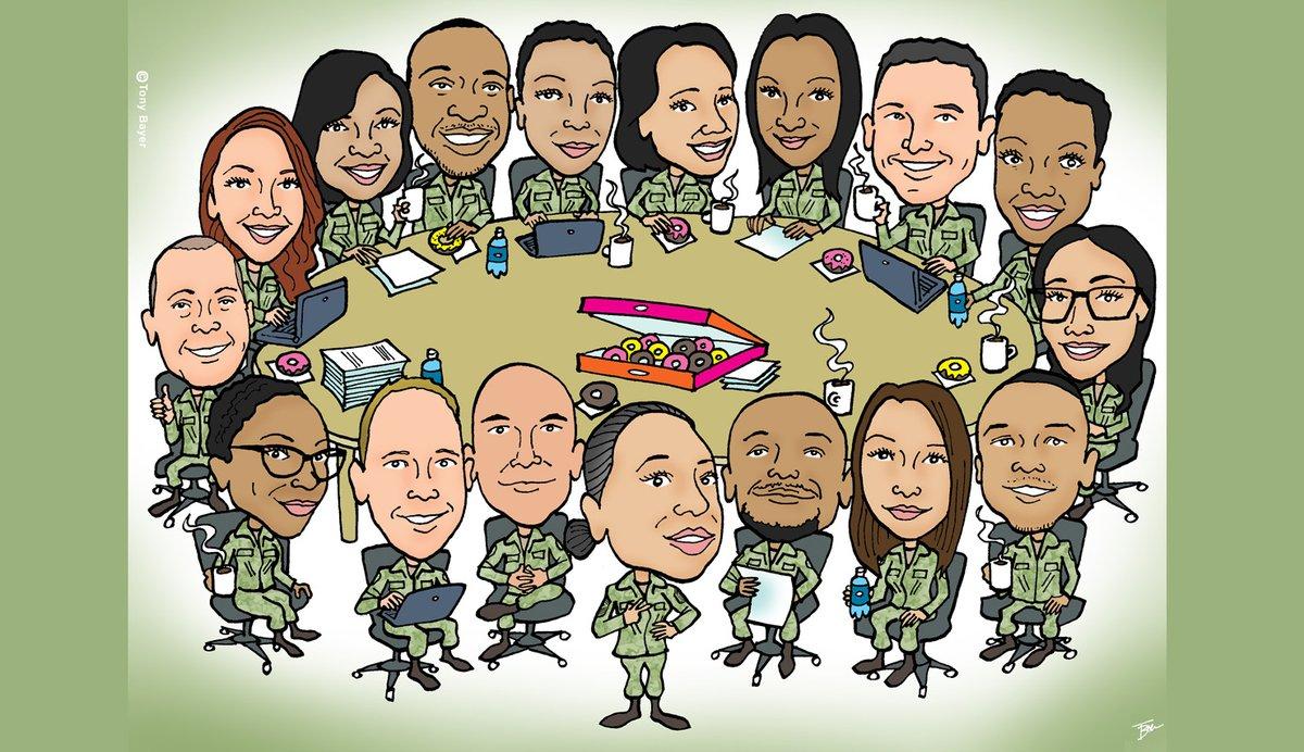 a military #caricature  #cartoon #artwork #illustration #art #drawing #freelance #freelancer #ArtistonTwitter #follow https://t.co/fhRQmggPiS