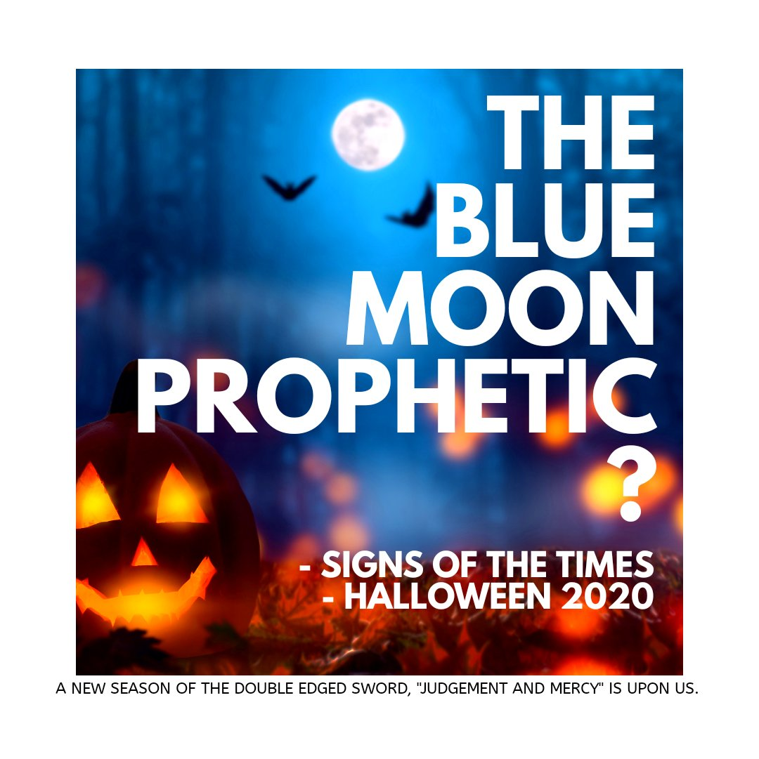 Delphine On Twitter What Does The Halloween Blue Moon Say About The Future Watch Https T Co Za5istbnbo Bluemoon Fullmoon Halloween Halloween2020 Samhain Https T Co Cmvhxu3aoy
