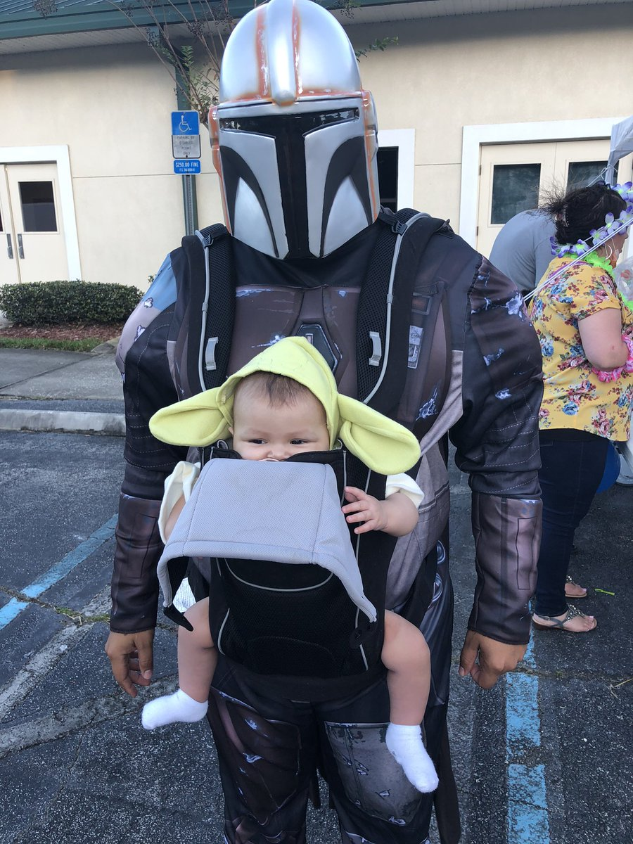 Great costume!