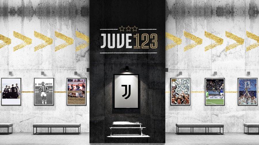 #Juve123