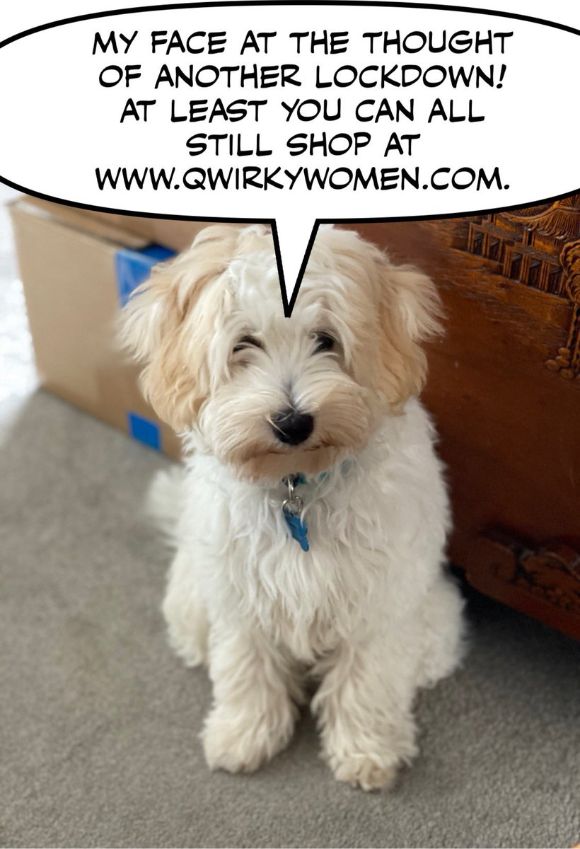 test Twitter Media - We will still be open for delivery and click and collect from Thursday 🥰🥰 #qwirkywomen https://t.co/jC27b2hdR4