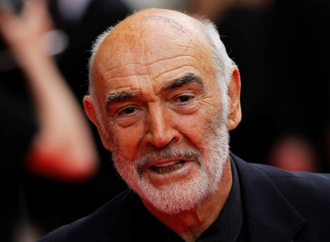 A legend to remember #RIPSirSeanConnery #Legend #RIPSeanConnery