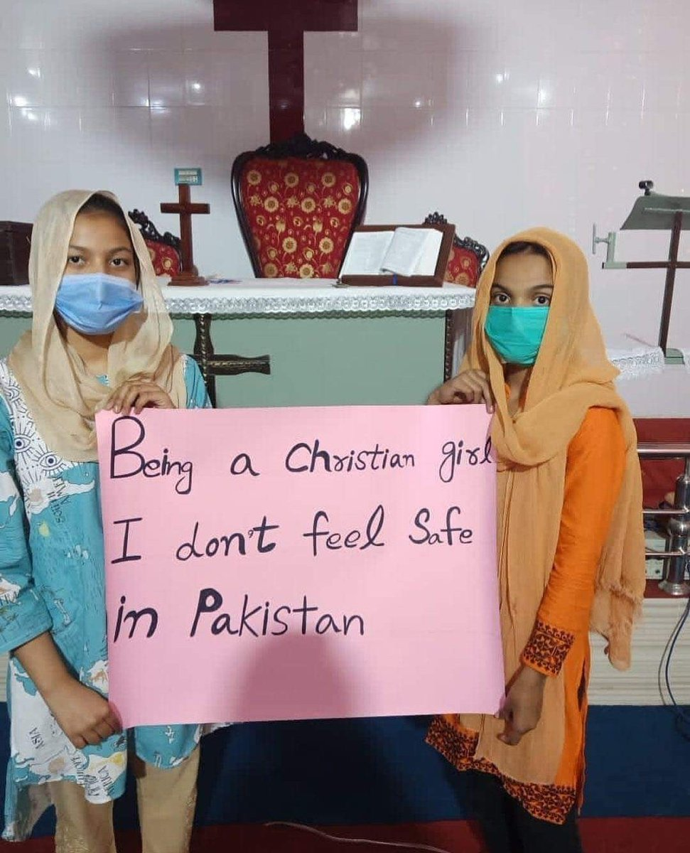 Pakistani Police Locate Bodies of Christian Sisters, Murdered for Refusing to Convert to Islam
