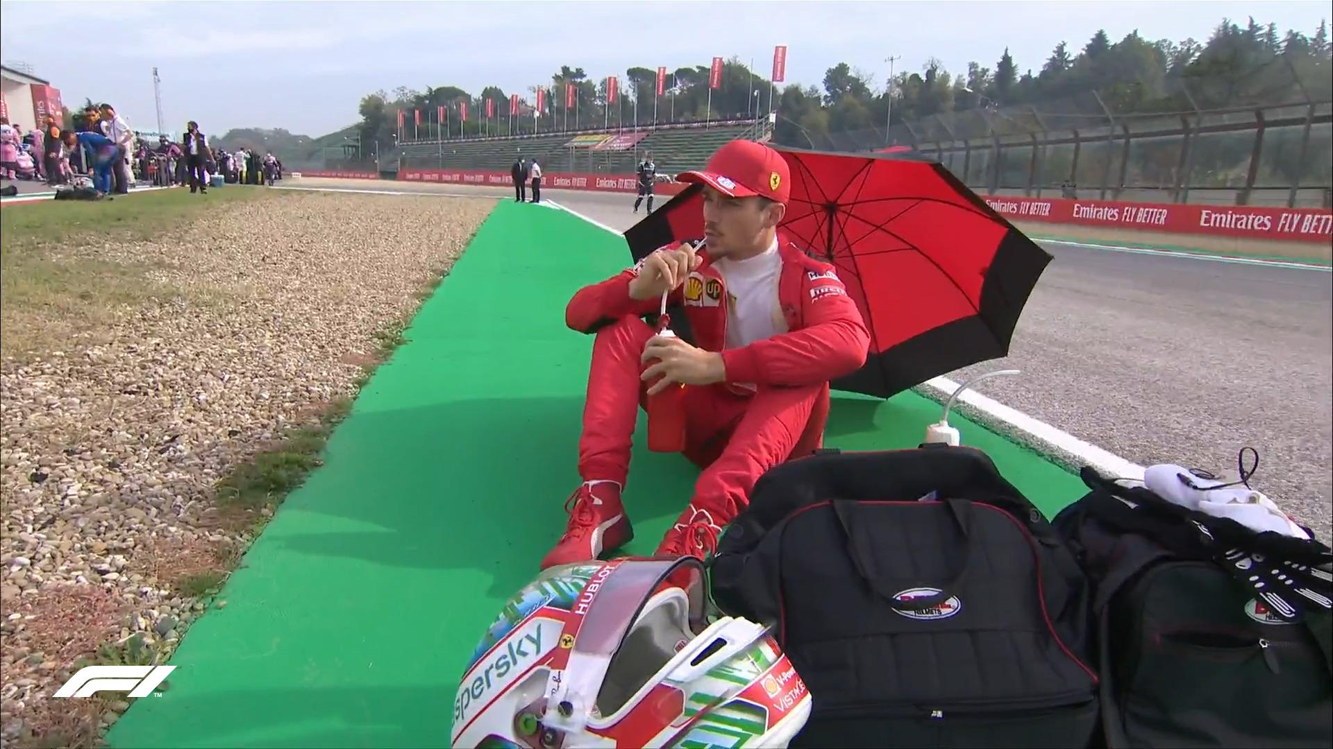 Live gara cronaca diretta GP emilia romagna Imola Risultati gara italia f1 formula 1 griglia di partenza