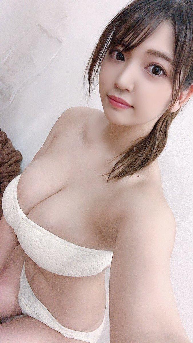 藤乃あおい 爆乳エロ画像