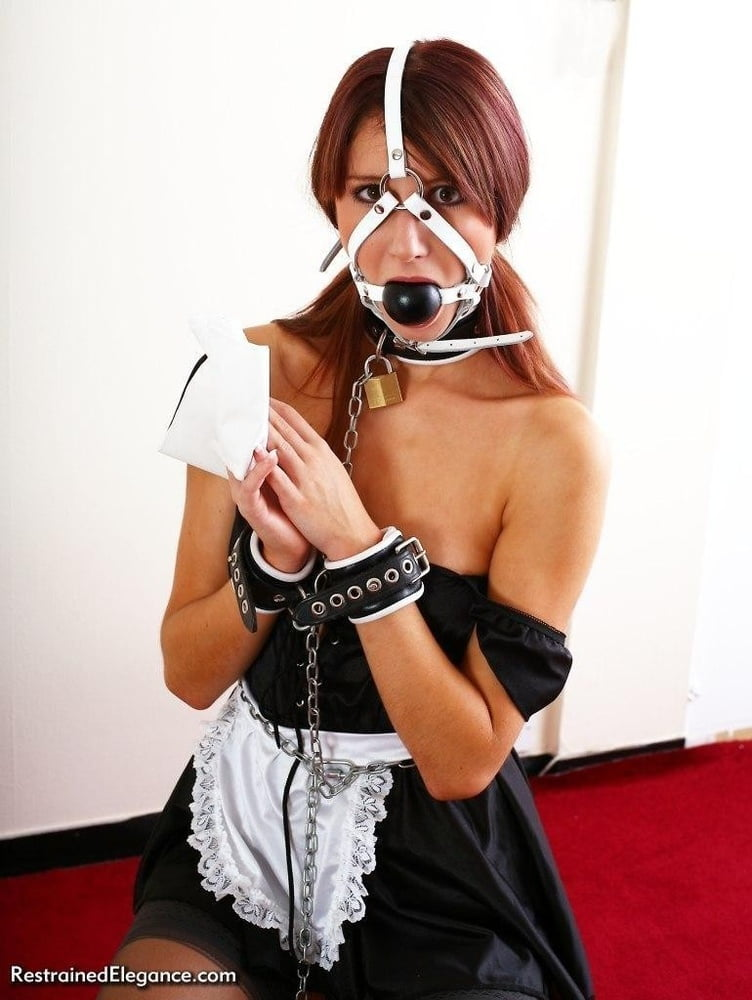 Search maid bondage
