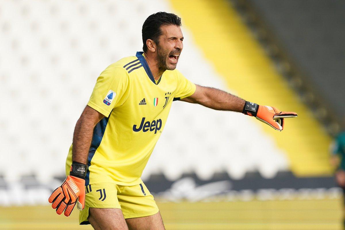 Cara Juve, oggi il minimo che potevamo fare per il tuo compleanno era vincere! ⚪️⚫️⚪️⚫️ #Juve123 #SpeziaJuventus