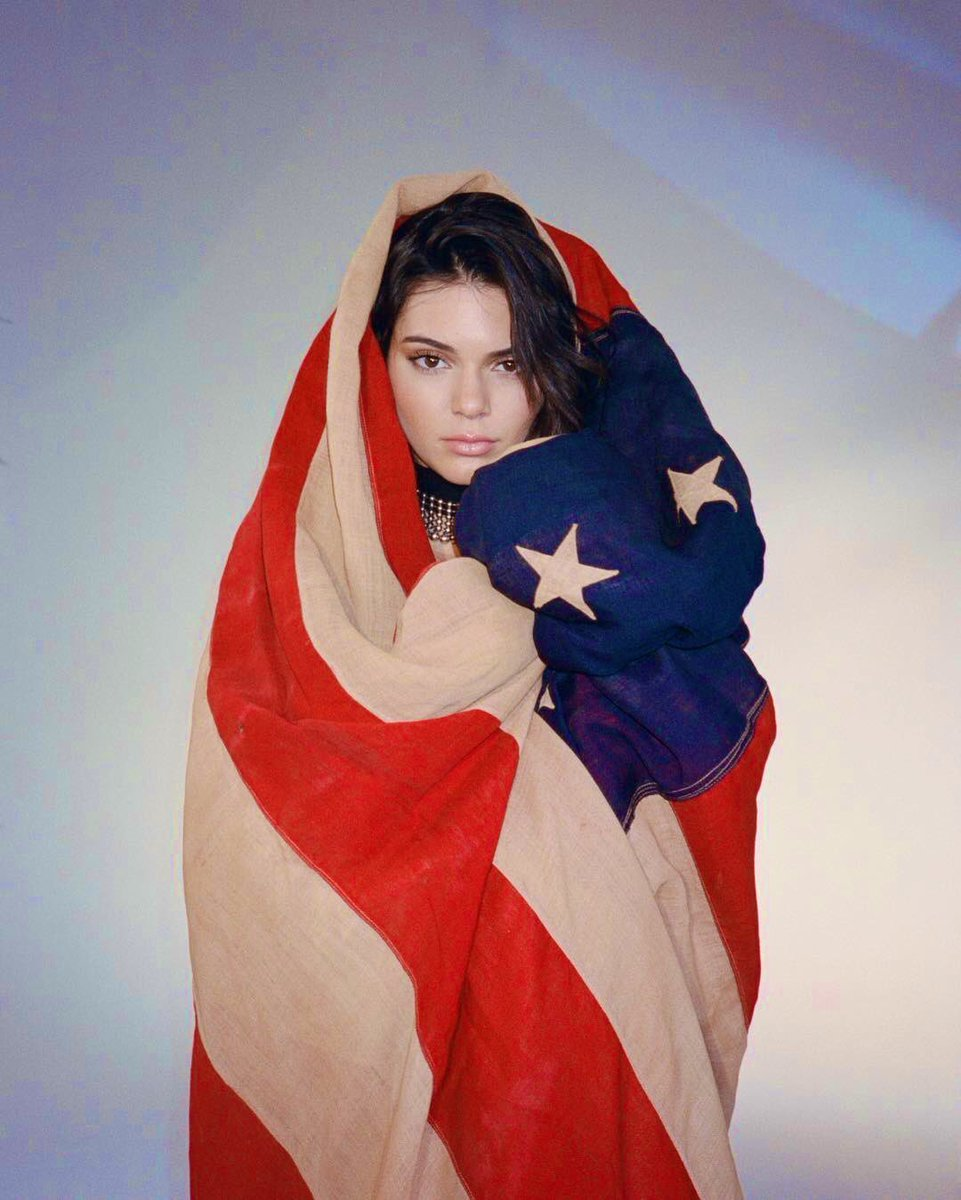Register, Set a Plan and Vote ❗️ 🗳   Use the power and strength you have to change your country for the better & Do it if you have a say to your country's future and yours. FEEL EMPOWERED ✨  @KendallJenner