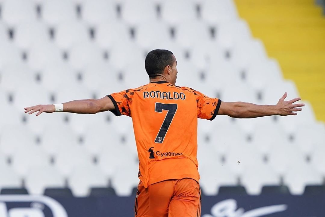 Happy to be back and help the team with two goals!🙏🏽 Well done team 👏🏽 Always Fino Alla Fine 💪🏽