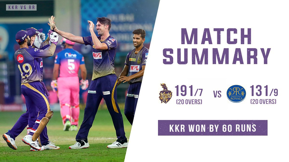The victory of #KKR to add to the celebrations of the most special day ahead 💜 #HappyBirthdaySRK