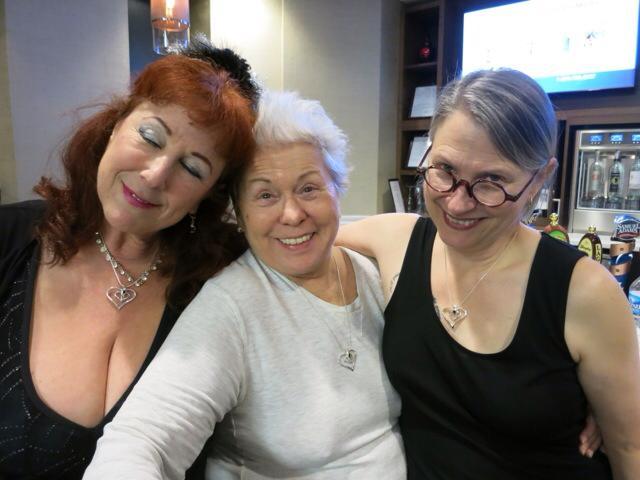 One of all time great #erotic artists, #pleasureactivists, #sexeducators left her beloved #sexy body