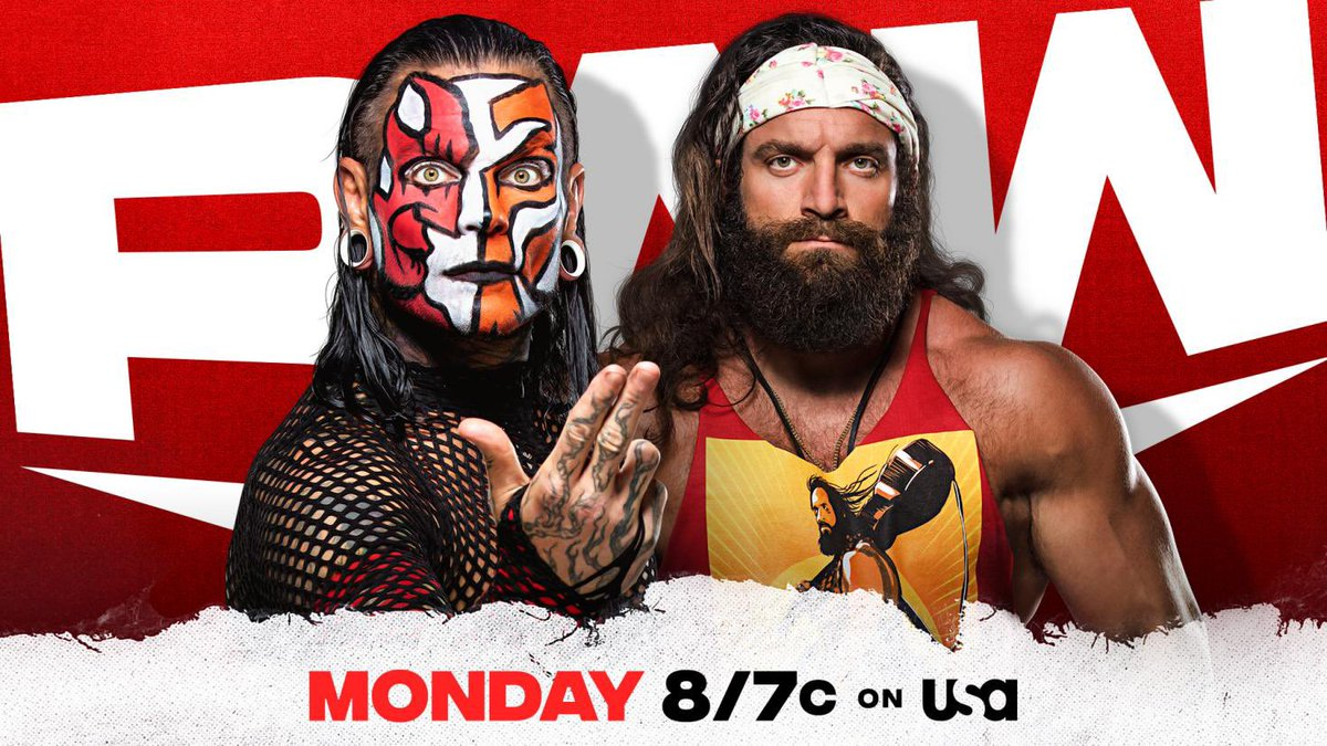 RAW Preview - Randy Orton's Potential Challengers
