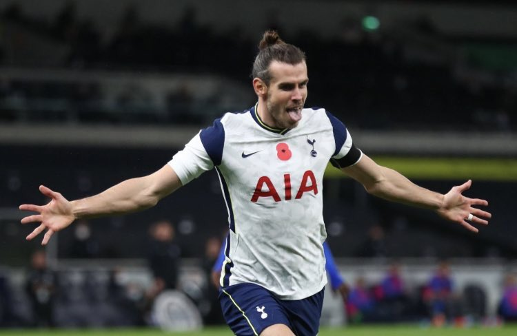 @SpursOfficial The king is back
