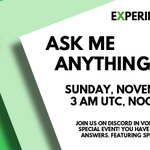Image for the Tweet beginning: Join the XP team on