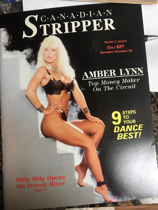 1 pic. Aahh! The 90's was a very busy time in my career I remember it well.. 😊 #AmberLynn #StillStanding