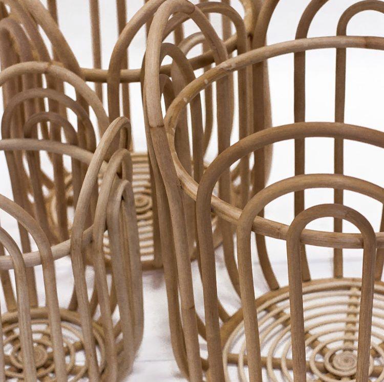 We need these baskets in our lives!!!      #baskets #storage #organize #mariekondo #decor #makers #thesaffronsouk #saffronsouk #makers  #handmade #kids #babies #smallbusiness #shoplocal #dubaimoms #shopsmall   #igers #love   #supportlocaldxb