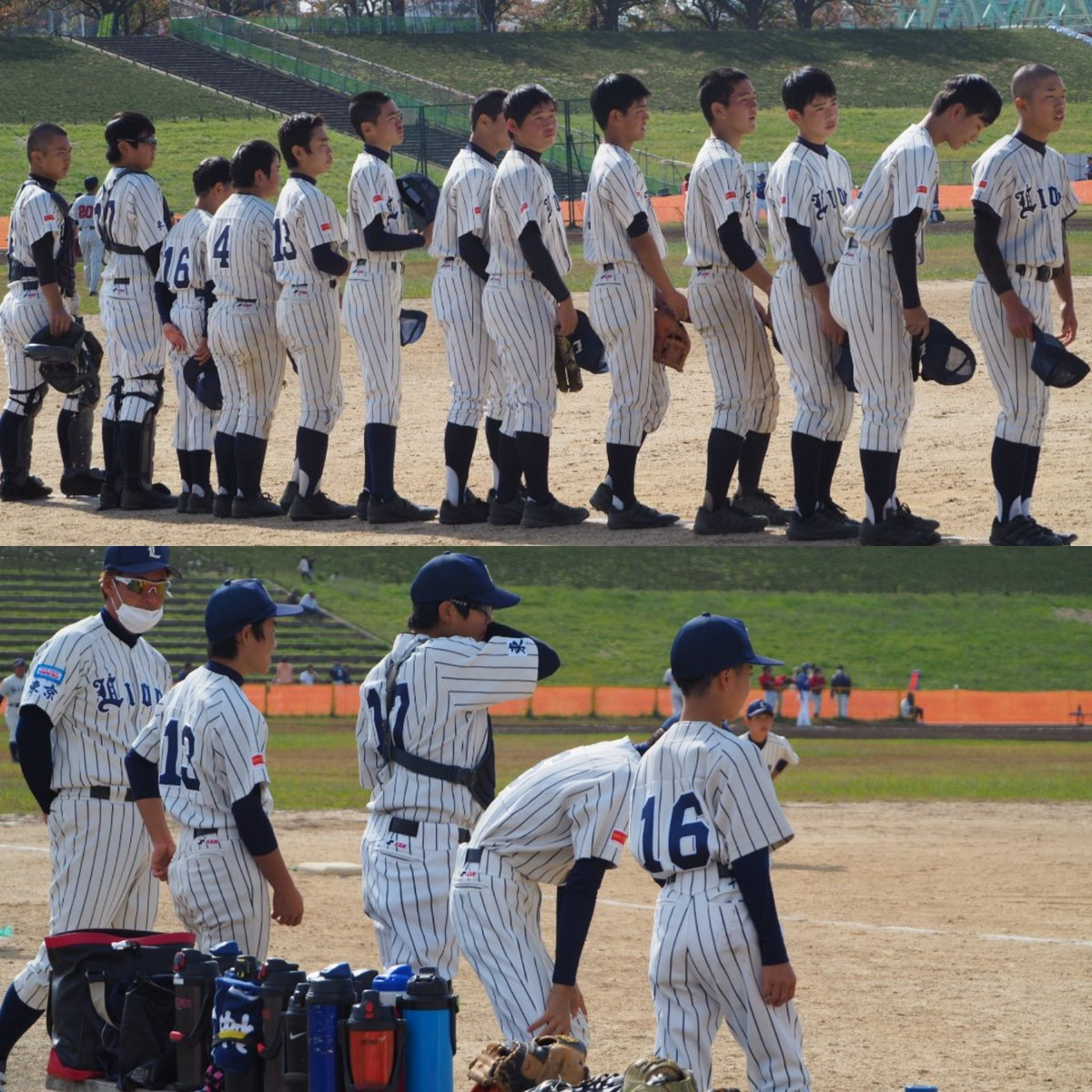 野球 軟式 北 区 北区少年野球連盟
