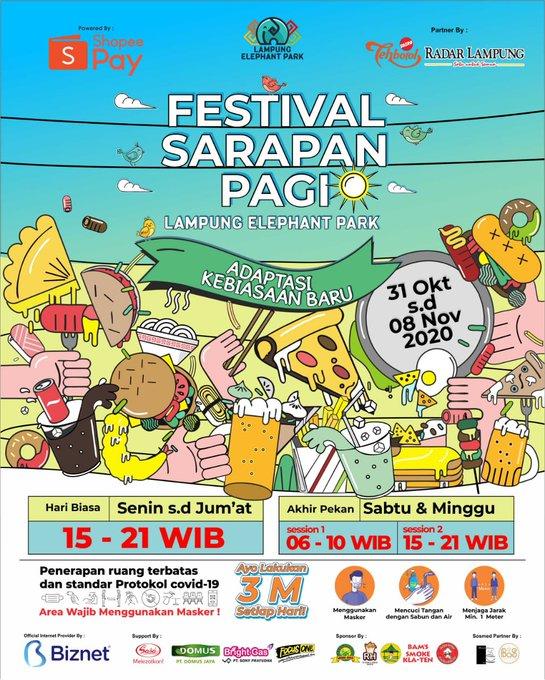 Festival Sarapan Pagi