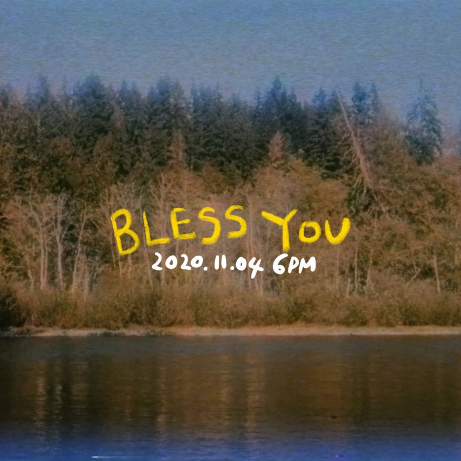[情報] Primary-Bless You(SamKim,WOODZ,pH-1)