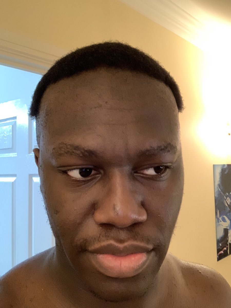 Rate the new haircut out of 10
