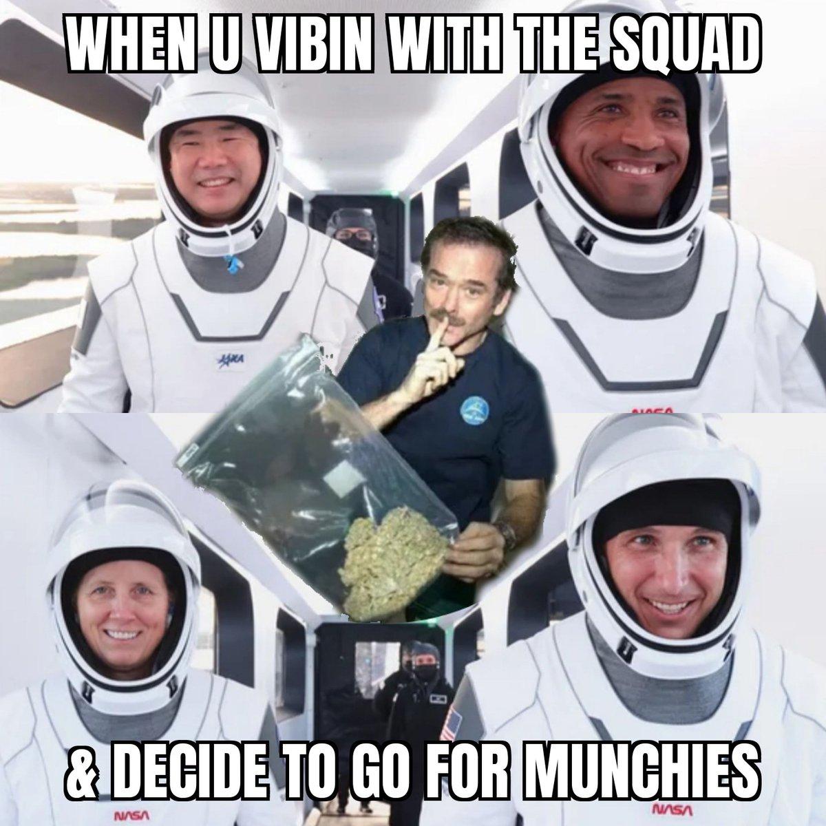 @NASA @elonmusk @SpaceX