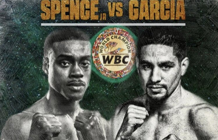 🆕  SPENCE VS GARCIA PREVIEW ✍️  With Less Than 3 Weeks To Go Until The Welterweight Clash @alandrewettjnr Discusses The Potential FOTY:  🟢 Spence's Ring Return 🥊  🟢 Garcia's Career To Date 🗓  🟢 Crawford For The Winner?💥  READ: https://t.co/bGpVGjCo8y  #boxing #SpenceGarcia https://t.co/74PNNvcM5r