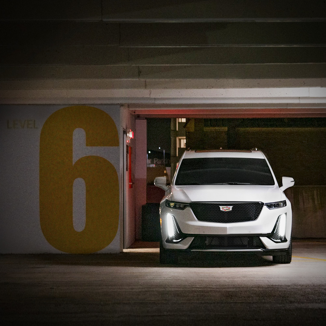 More than just stylish. Balancing a strikingly athletic exterior with a powerful standard turbo engine, the #Cadillac #XT6 is ready to rumble with exhilarating dynamics and performance engineering. Explore the Gold Coast Cadillac inventory online.