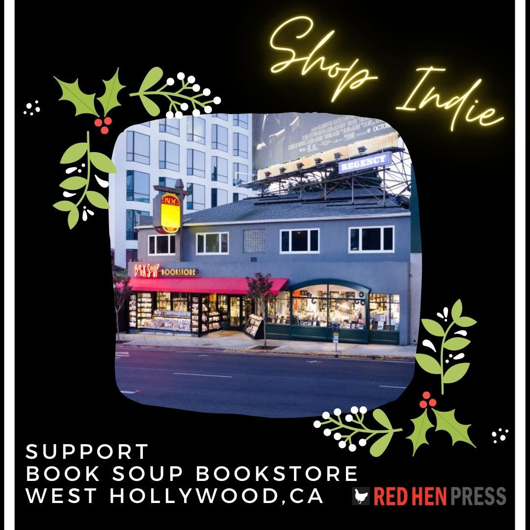Located on the Sunset Strip in West Hollywood, @BookSoup has been serving the public since 1975. They host over 60,000+ titles in their independent bookstore. If you're getting any gifts for any lucky bookworms this holiday season, Book Soup may be the place to check out! ✨