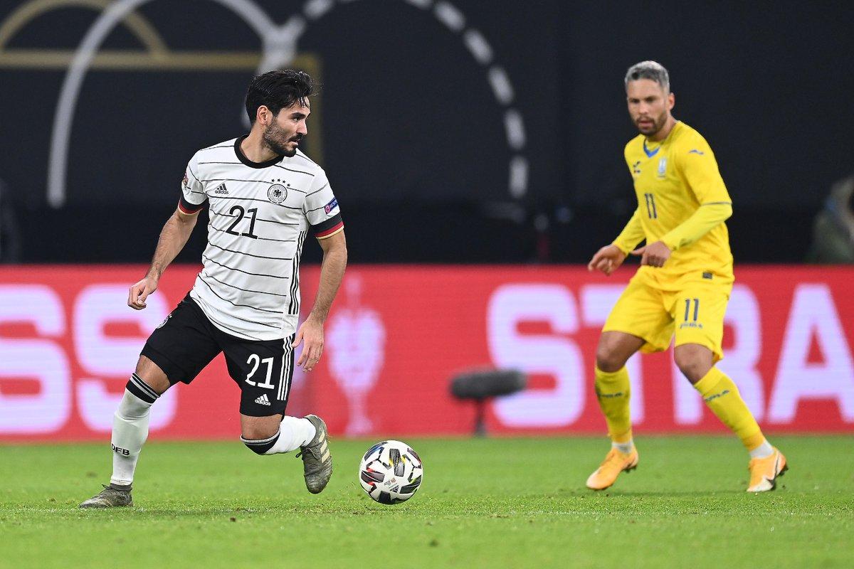Gute Leistung vom Team. 👍🏼🇩🇪 Next stop ✈️🇪🇸. #TeamGermany #NationsLeague @DFB_Team https://t.co/rVYZ2SUyey
