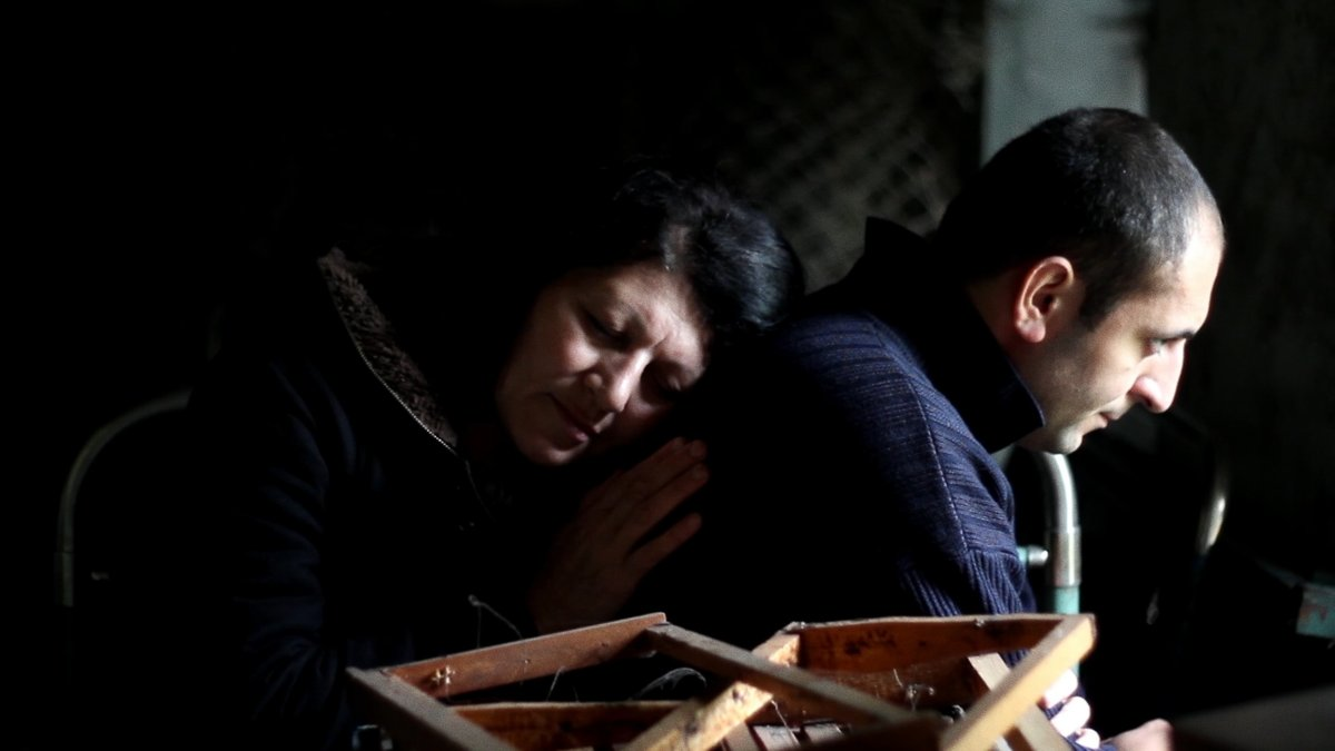 "For your Saturday night streaming: watch a double feature of Hilal Baydarov's 2019 films ""Mother and Son"" and ""When the Persimmons Grew.""   Only streaming through November 17: https://t.co/fRyL4pe4SR https://t.co/ixVwidrTWk"