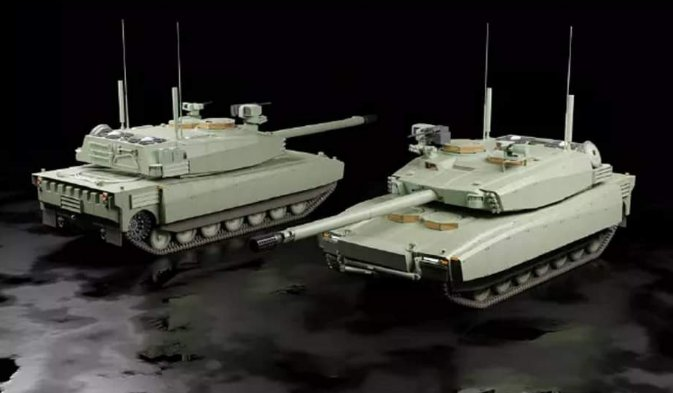 General Main Battle Tank Technology Thread: - Page 21 Em0YJ48XIAMfaAN?format=jpg&name=small