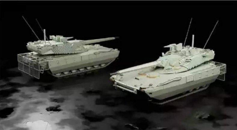 General Main Battle Tank Technology Thread: - Page 21 Em0YKdUXUAE5pZC?format=jpg&name=900x900