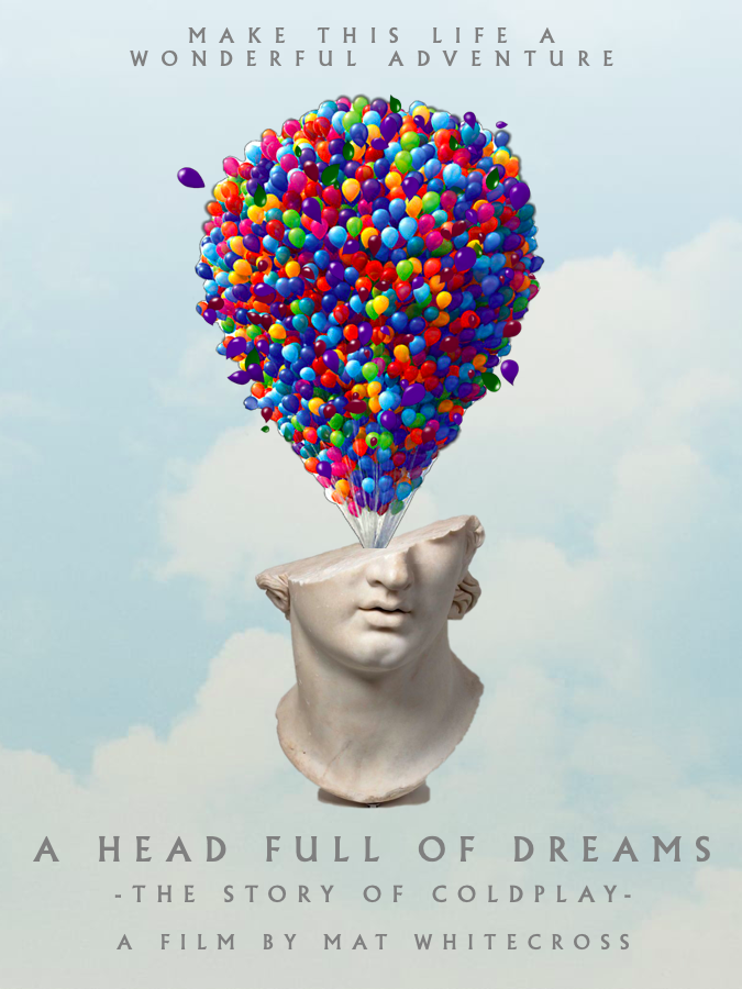 2 years since #AHFODfilm and i realized i never shared my poster. @MatWhitecross you like?