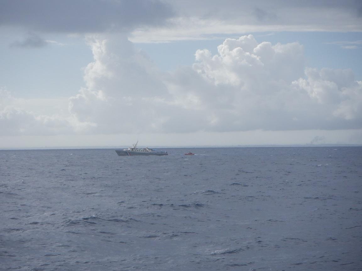 Coast Guard Cutter Charles Sexton | Bildquelle: https://content.govdelivery.com/accounts/USDHSCG/bulletins/2ac7f04 © | Bilder sind in der Regel urheberrechtlich geschützt