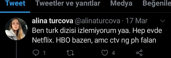 @alinaturcova @CMYLMZ Tr özeti  dediğine göre Allah bilir türkiyede de yaşamıyodur