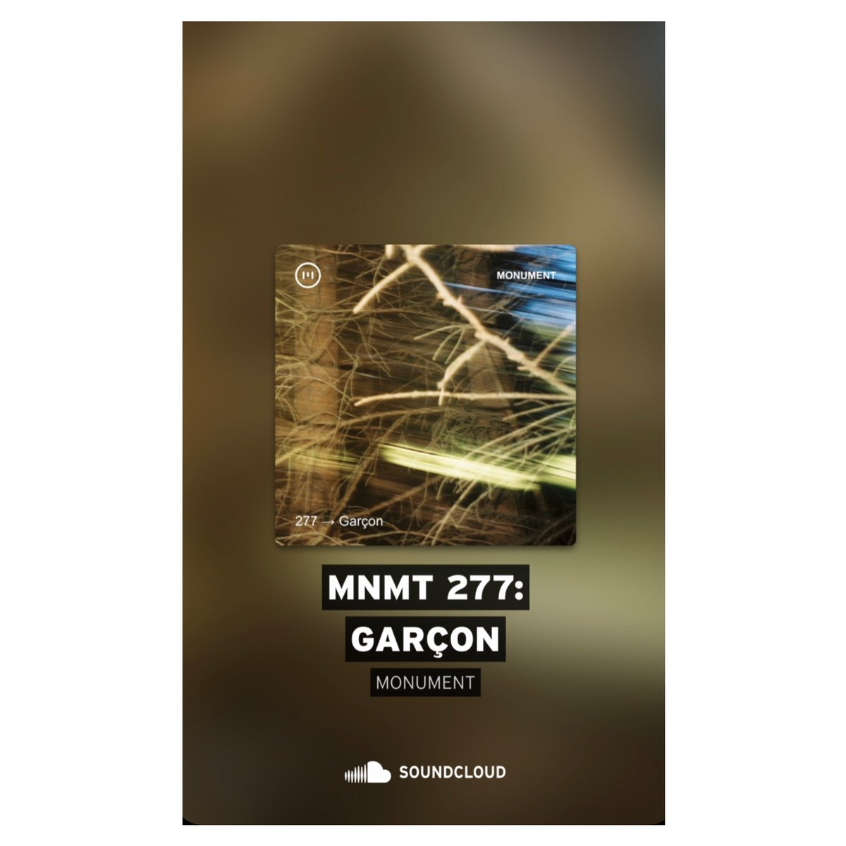 💙The best mix I listened this week💙  🔮 MNMT 277: Garçon by MONUMENT 🔮 Lost In Ether | Podcast #175 | The Lady Machine by Lost In Ether 🔮 Mix 096: Will Oirson by Sure Thing  #SoundCloud  #techno #deeptechno #mix #dj #djmix #dance #club #ambient #residentadvisor https://t.co/pnBlRJ7SeF