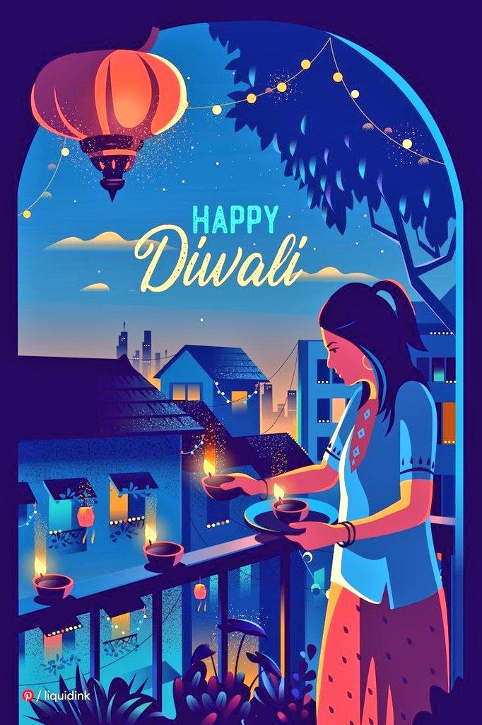 Happy Diwali🌟❣️ Is saal bahut log 🏘️ghar pe hi honge... Corona ke wajah se... Corona ne kuch khushi bhi di h aapke family ko👨👩👦👦 aapse mila kr... #diwaliwithfamily #StaySafeStayHealthy #DiwaliCelebration2020 #HappyDiwali #SayNoToCrackers #DilliKiDiwali #DiwaliSpecial