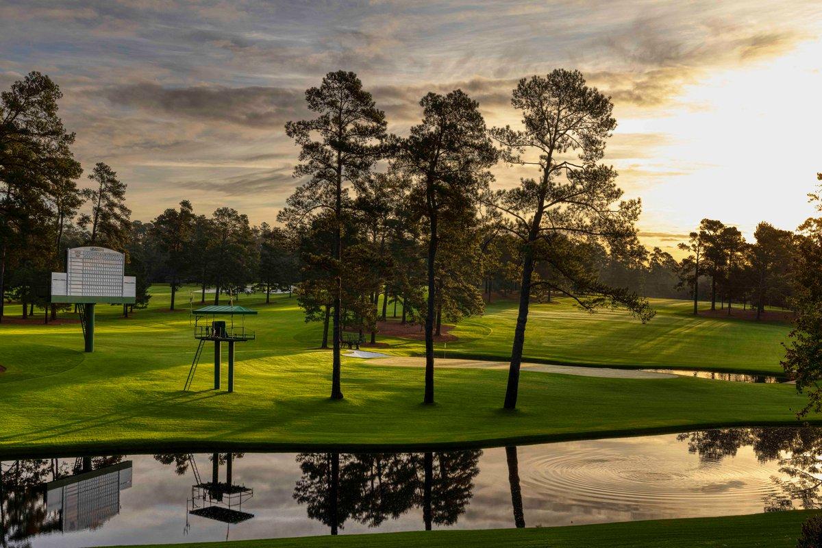 @TheMasters's photo on Augusta