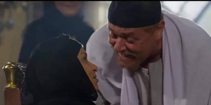 تقيله عليك ياولدي ؟ - تقيله! ياريت حمول الدنيا كُلها تبقى ف خفتك يا أمي جبل الحلال ٢٠١٤ 🎬
