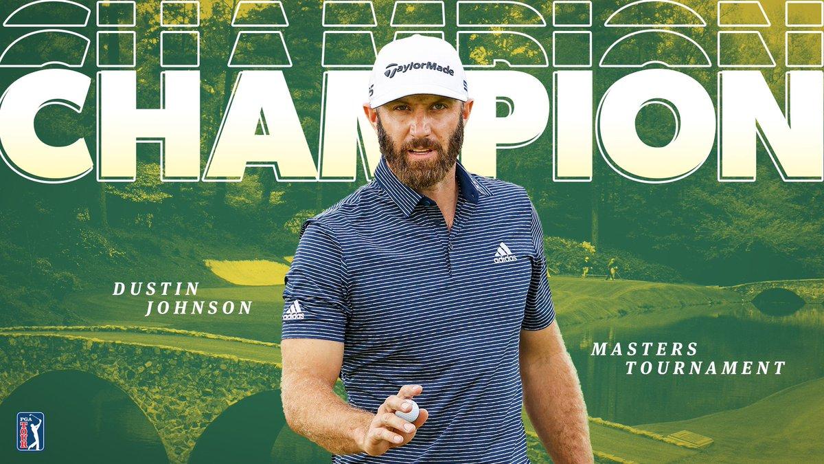 @PGATOUR's photo on Augusta