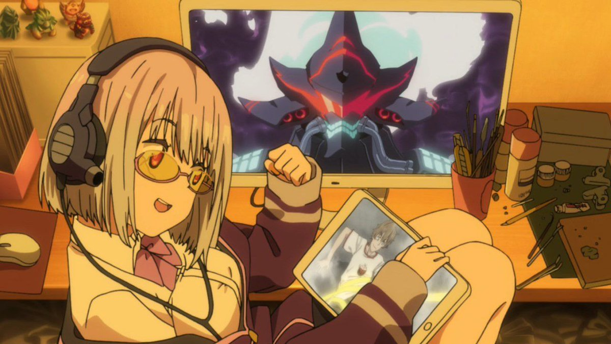 "NEWS: SSSS.Gridman Anime Heads to Toonami in January, Uzumaki Premieres ""Sometime Next Year""  ✨ More:"