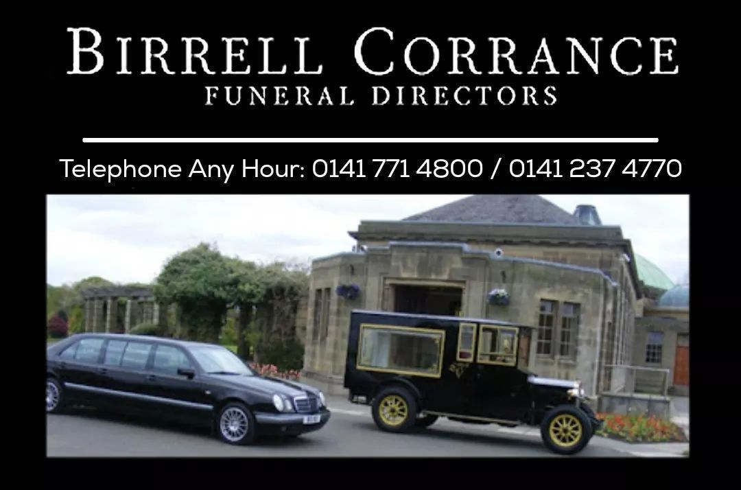 Birrell corrance cambuslang investment min8mum age to invest in stocks